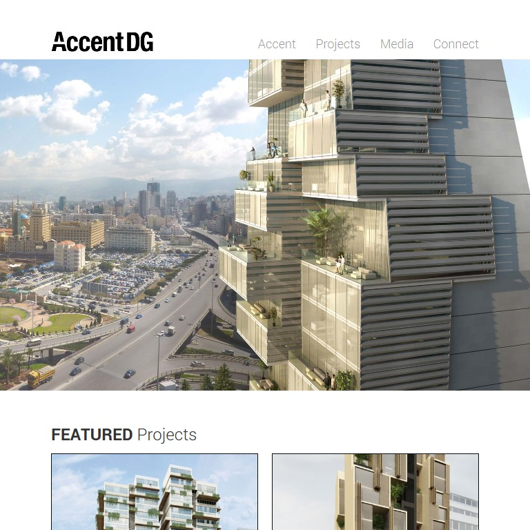 Accent Design Group