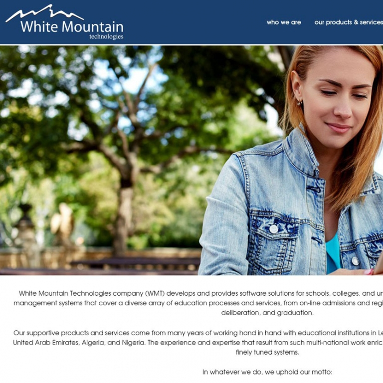 White Mountain Technologies