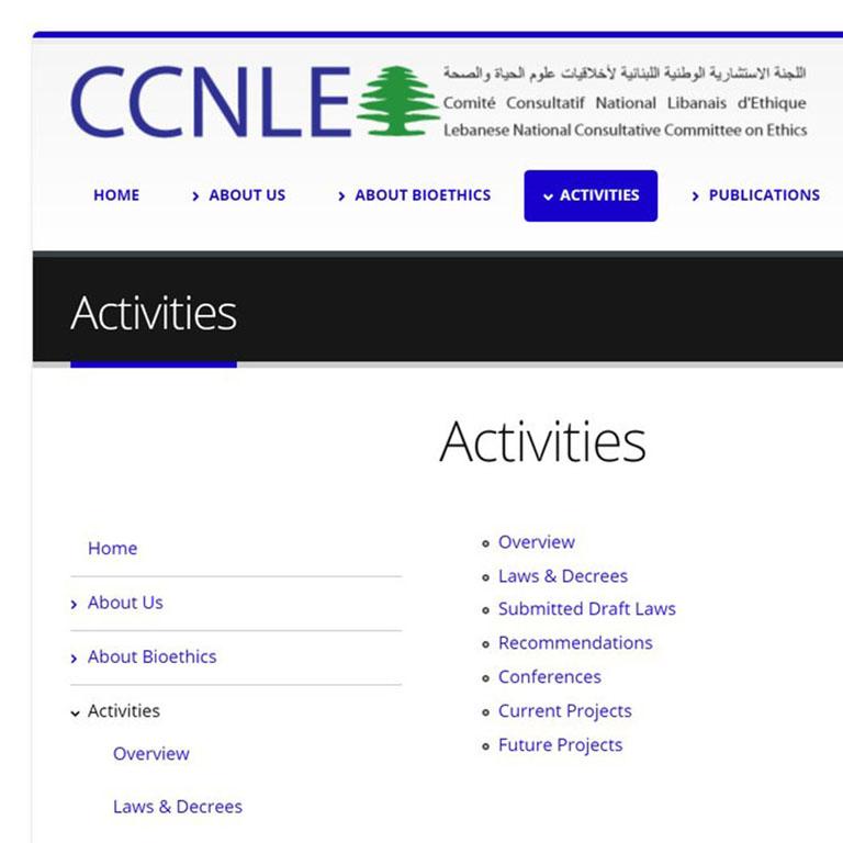 CCNLE
