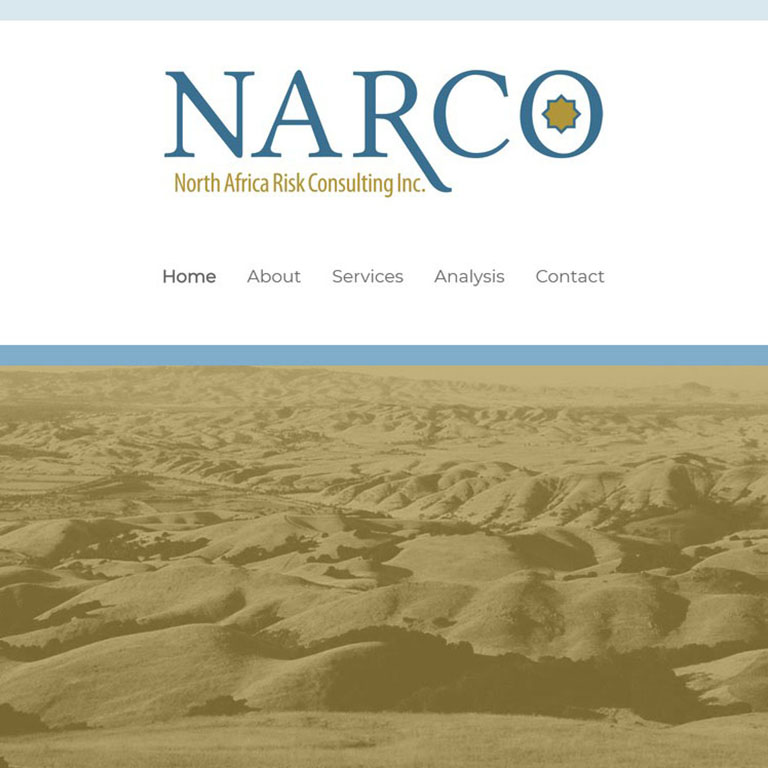 North Africa Risk Consulting