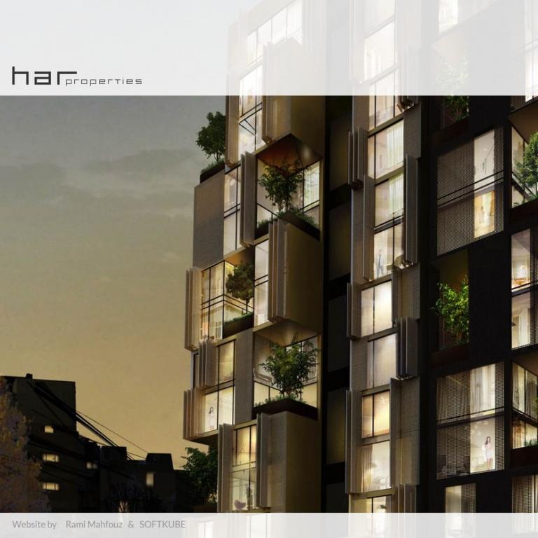 HAR Properties