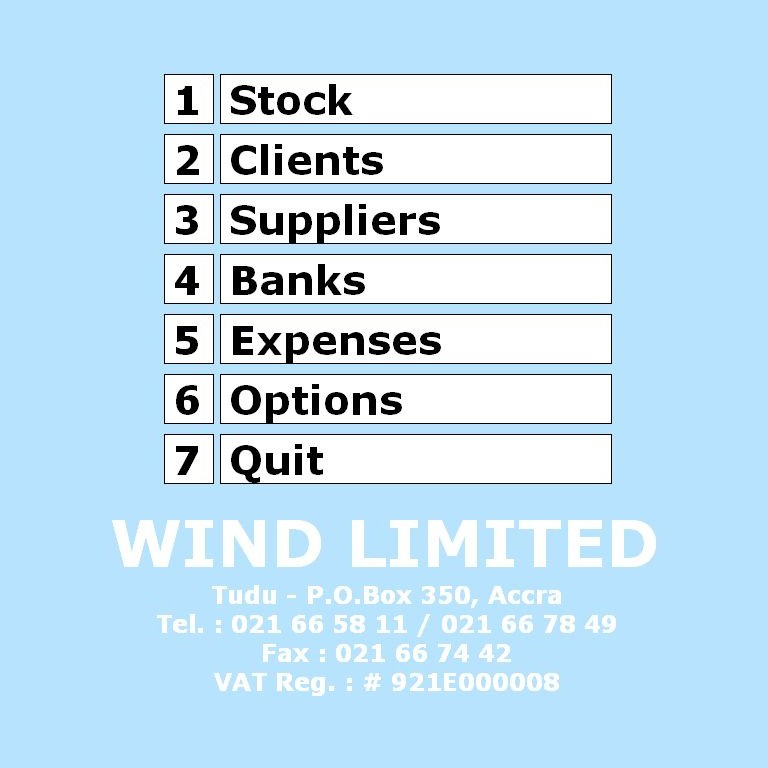 WindLimited